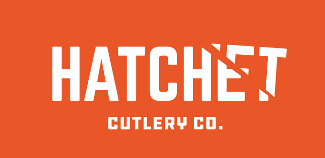 Hatchet by Jordan Wilson